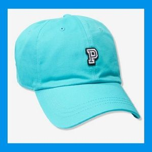 VS Pink Baseball Hat